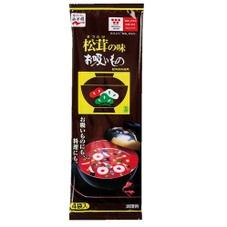 松茸の味お吸いもの 88円(税抜)