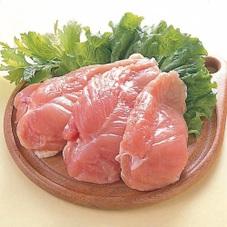 大地のハーブ鶏・むね肉 35円(税抜)