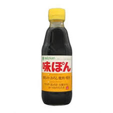 味ぽん 198円(税抜)