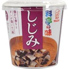 カップ料亭の味 しじみ 98円(税抜)