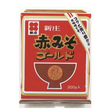 赤味噌ゴールド 178円(税抜)