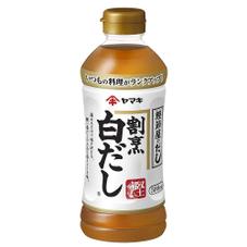 割烹白だし 248円(税抜)