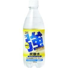 強炭酸水レモン 78円(税抜)