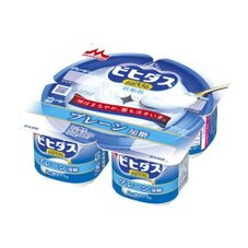 ビヒダス加糖脂肪0 98円(税抜)