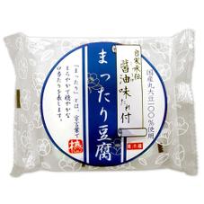 まったり豆腐 醤油たれ 98円(税抜)