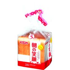 朝の笑顔 5枚 88円(税抜)