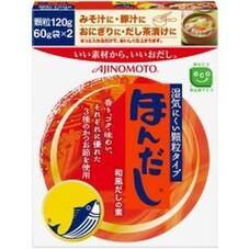 ほんだし 箱 198円(税抜)