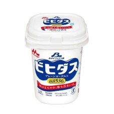 ビヒダスヨーグルト ●プレーン ●脂肪ゼロ 118円(税抜)