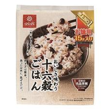 十六穀ごはん お徳用 697円(税抜)