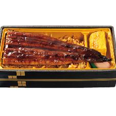 国産うなぎのうな重 1,980円(税抜)
