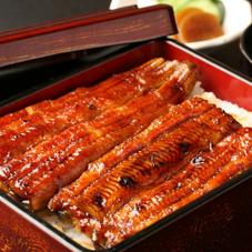 鰻重 2,000円(税抜)