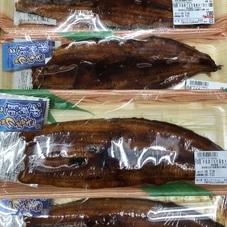 うなぎ蒲焼 1,380円(税抜)