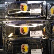 故郷巻(穴子入) 498円(税抜)