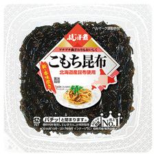 ふじっ子煮 こもち昆布カップ 158円(税抜)