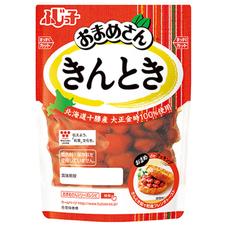 ふじっ子 おまめさん きんとき 148円(税抜)