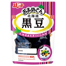 ふじっ子 おまめさん 北海道黒豆 148円(税抜)