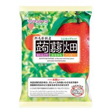 マンナンライフ 蒟蒻畑 りんご 148円(税抜)