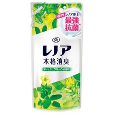 レノア本格消臭 フレッシュグリーンの香り 詰替 190円(税抜)