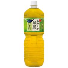 コカ・コーラ社 綾鷹 127円(税抜)