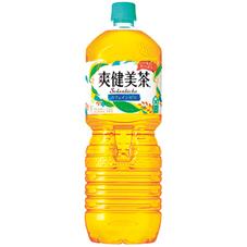 コカ・コーラ社 爽健美茶 127円(税抜)