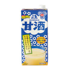 甘 酒 278円(税抜)