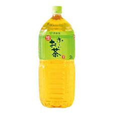 お〜いお茶 128円(税抜)