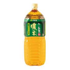 お〜いお茶 濃い茶 128円(税抜)
