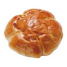 くるみパン(カマンベールチーズクリーム入り) 10ポイントプレゼント