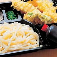 冷やしうどん弁当 350円(税抜)