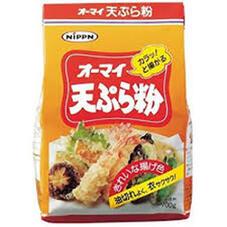 天ぷら粉 158円(税抜)