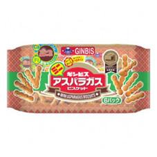 ミニアスパラガス 6P 178円(税抜)