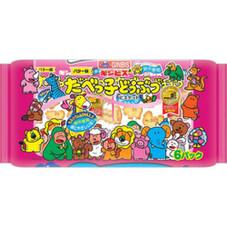 たべっ子どうぶつ バター味6P 178円(税抜)