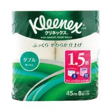 トイレットペーパーコンパクトダブル 397円(税抜)