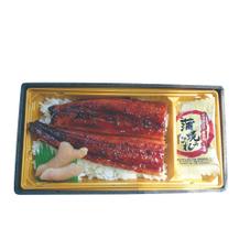 うな重(九州産ウナギ使用) 1,980円(税抜)