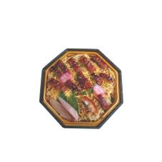 うなぎまぶしご飯(九州産うなぎ使用) 1,280円(税抜)