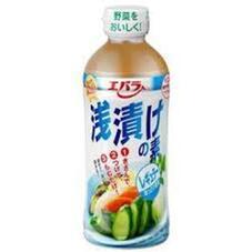 浅漬けの素 レギュラー・昆布だし 98円(税抜)
