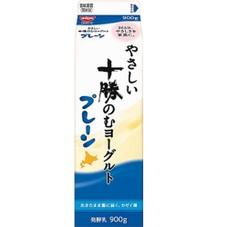 やさしい十勝のむヨーグルト 158円(税抜)