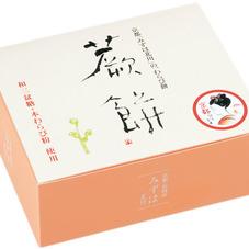 わらび餅 630円(税抜)