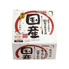 おかめ国産丸大豆納豆 78円(税抜)