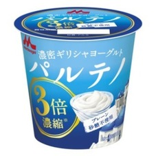 濃密ギリシャヨーグルトパルテノ(各) 98円(税抜)