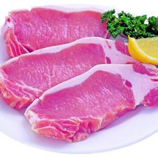 豚ローストンカツ・トンテキ用 119円