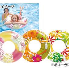 トランスパレントチューブ 898円(税抜)