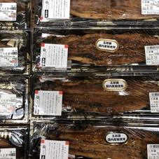 うなぎ蒲焼 2,280円(税抜)
