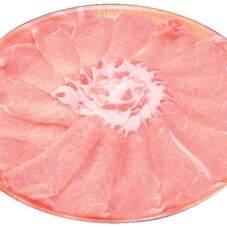 豚バラしゃぶしゃぶ用 128円(税抜)