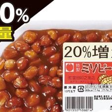 ミソピーナツ 98円(税抜)