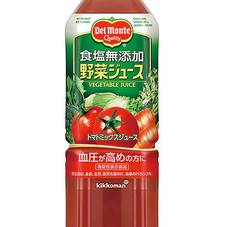 食塩無添加野菜ジュース 138円(税抜)