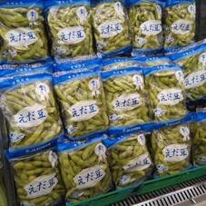 枝豆 128円(税抜)