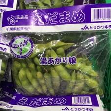 枝豆 (袋) 237円(税抜)