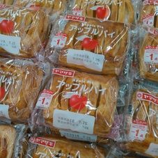 アップルパイ 88円(税抜)
