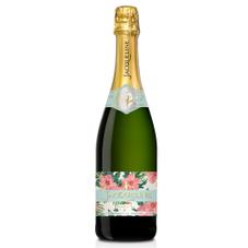 ジャクリーヌ ブリュット シーズナルボトル 1,490円(税抜)